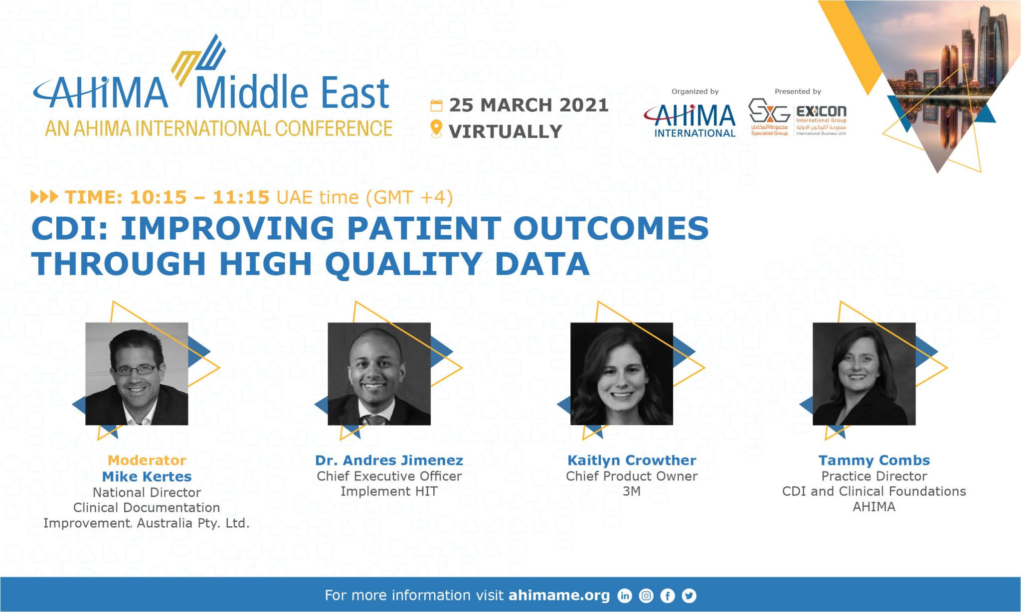 CDI: Improving patient outcomes through high quality data