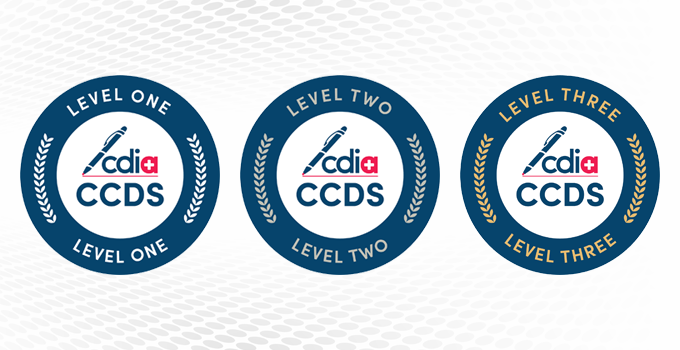 CDIA CDS Certification